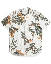 Quiksilver | Multicolor Scorpion Forest Printed Shirt for Men | Lyst