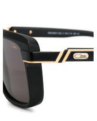 Cazal | Black '680' Sunglasses | Lyst