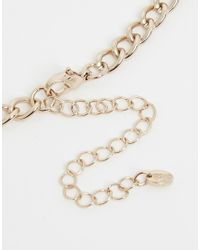 Oasis | Metallic Necklace | Lyst