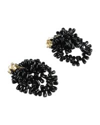 DSquared² - Black Earrings - Lyst