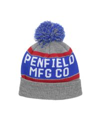 Penfield | Gray Hats for Men | Lyst