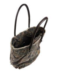 Replay - Green Handbag - Lyst