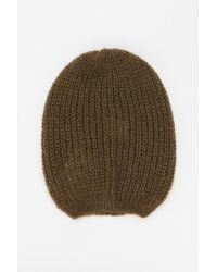 Urban Outfitters | Green Bdg Slouchy Beanie | Lyst