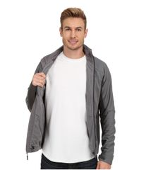 Marmot - Gray Leadville Jacket for Men - Lyst