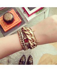 Jenny Bird | Multicolor Maderas Bracelet | Lyst
