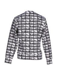 KENZO - Black Sweatshirt for Men - Lyst