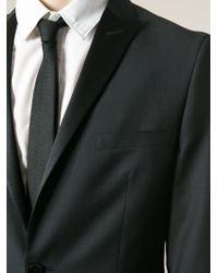 Tonello - Black Classic Two-piece Suit for Men - Lyst