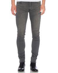 BLK DNM Multicolor Jeans 25 for men