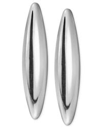 Michael Kors | Metallic Matchstick Stud Earrings | Lyst
