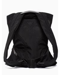 Y-3 | Black Fs Backpack | Lyst