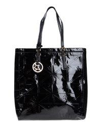 Mugler | Black Handbag | Lyst