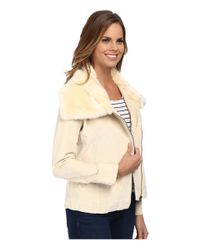 Christopher Blue - Natural Claudine Jacket - Lyst