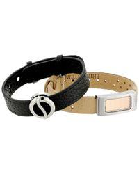 Philip Stein - Black Horizon Bracelet And Sleep Bracelet Box Set - Lyst