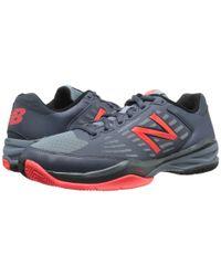 New Balance | Gray C896v1 - Tennis for Men | Lyst