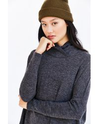 Hiatus | Black Fall Breeze Pullover Sweater | Lyst