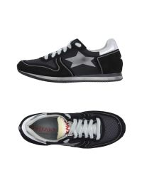 Ishikawa | Black Low-tops & Trainers | Lyst