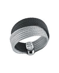 Alor - Black Ring - Noir - 02-54-0450-00 - Lyst