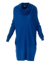Lavand - Blue Dress Sweatshirt - Lyst