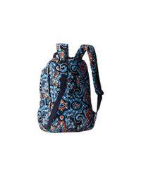 Vera Bradley - Multicolor Tech Backpack - Lyst