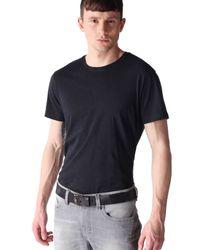 DIESEL | Black Brintel for Men | Lyst