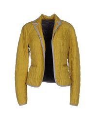 Vintage De Luxe - Green Blazer - Lyst