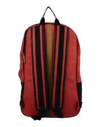 Timberland - Red Rucksacks & Bumbags for Men - Lyst