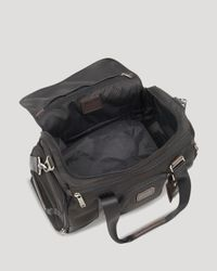 Tumi | Black Alpha Bravo Maxwell Gym Bag for Men | Lyst