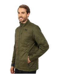 Under Armour | Green Ua Cgi Micro Jacket for Men | Lyst