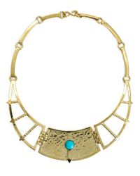 Pamela Love | Metallic 'frida' Necklace | Lyst