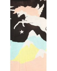 Wildfox - Multicolor Land Faraway Opal Sweater - Lyst