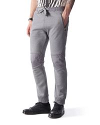 DIESEL - Gray P-jagger-s for Men - Lyst
