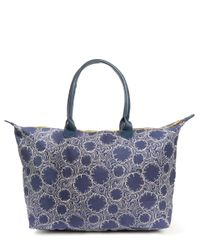 Mi-Pac | Blue 140th Birthday Print Tote Bag | Lyst