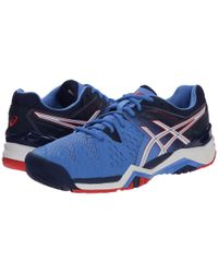 Asics | Blue Gel-resolution® 6 | Lyst