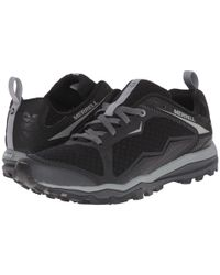 Merrell | Black All Out Crush Light for Men | Lyst