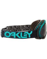 Oakley | Green A-frame 2.0 for Men | Lyst