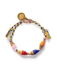 Venessa Arizaga | Multicolor 'ice Cream 4 U' Bracelet | Lyst