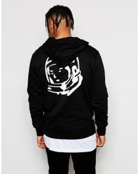 Billionaire Boys Club - Ice Cream | Black Hoodie With Back Print for Men | Lyst
