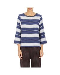 Ace & Jig | Blue Women's Lighthouse Top | Lyst