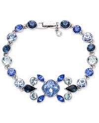 Givenchy   Blue Stone Flex Bracelet   Lyst