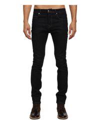 McQ | Black Strummer Jeans for Men | Lyst