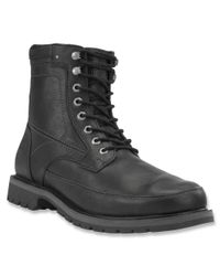 Timberland | Black 6 In Buck Boot for Men | Lyst