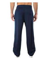 Under Armour - Blue Ua Solo Dolo Warm Up Pant for Men - Lyst