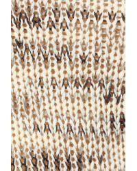 Vero Moda - Natural Sleeveless Top - Lyst