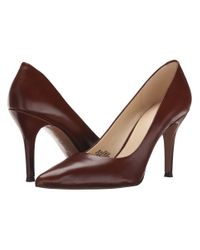 Nine West - Brown Flax - Lyst