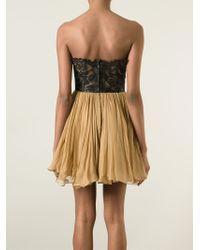 Maria Lucia Hohan - Brown 'Kaori' Dress - Lyst
