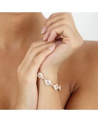 Astley Clarke | Pink Fao Bracelet | Lyst