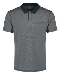 Bench | Blue Peater Plain Regular Fit Polo Shirt for Men | Lyst
