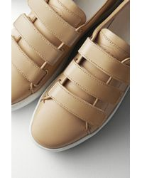 Rag & Bone - Natural Kent Velcro Low - Lyst