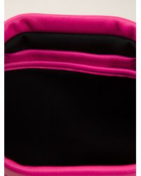 Marc By Marc Jacobs - Pink Large Ew Clutch - Lyst