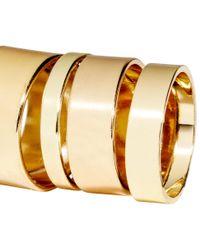 H&M - Metallic 5-Pack Rings - Lyst